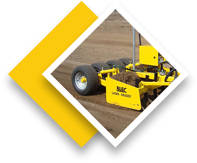 BLEC Machinery | Turfcare and Landscaping Equipment Specialists