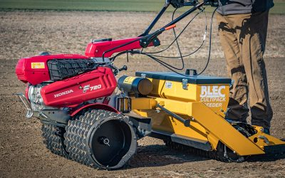 Two BLEC seeders set to impress at SALTEX 2018 – stand M080