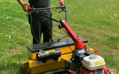 Graduate Landscapes enjoy accuracy and versatility of BLEC Cultipack Seeder