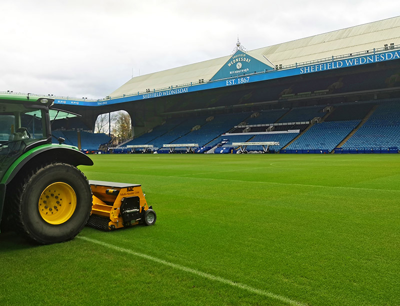 Multi-Seeder proves to be a great all-rounder for Bothams Prestige